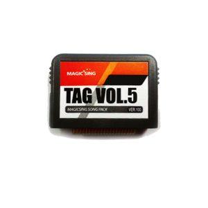 Songchip-TAG5-A